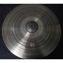"Monarch 22in 22"" Ride Cymbal Cymbal"