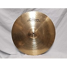Zildjian 22in 391 Ride Cymbal