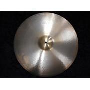 Zildjian 22in A Avedis Cymbal