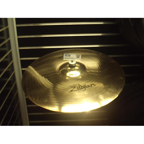 Zildjian 22in A Custom Ride Cymbal-thumbnail
