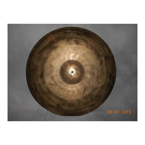 Zildjian 22in A SERIES RIDE Cymbal