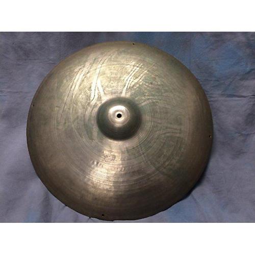 Zildjian 22in A Series Ride Cymbal