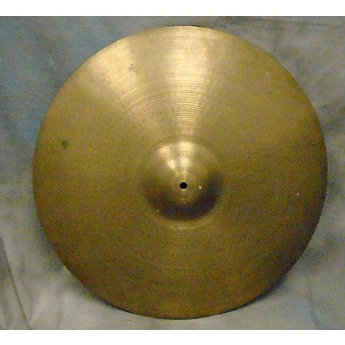 Zildjian 22in A Series Ride Cymbal-thumbnail