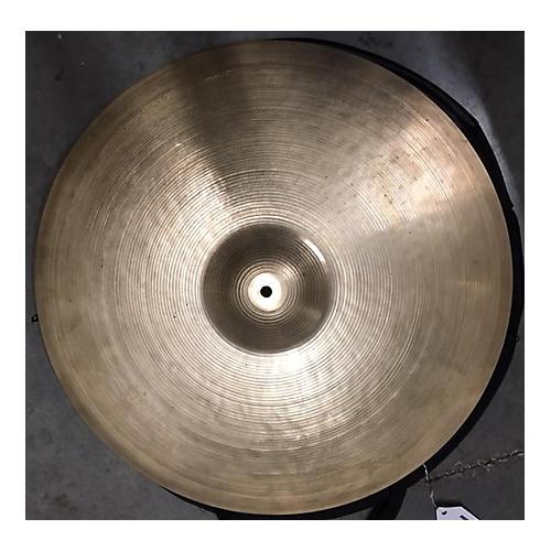 Zildjian 22in A Series Sweet Ride Cymbal