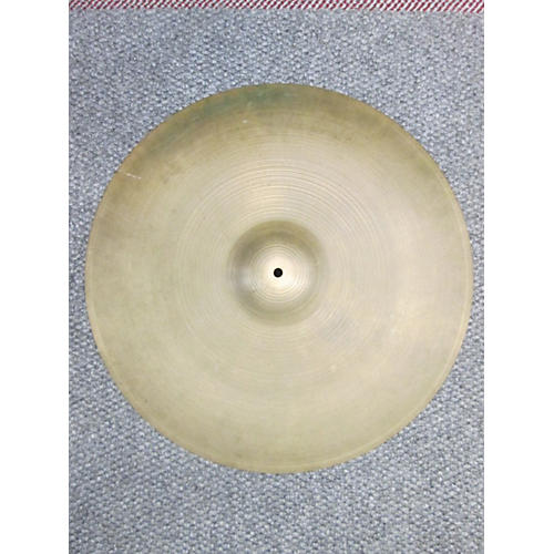 Zildjian 22in A Series Vintage Ride Cymbal-thumbnail