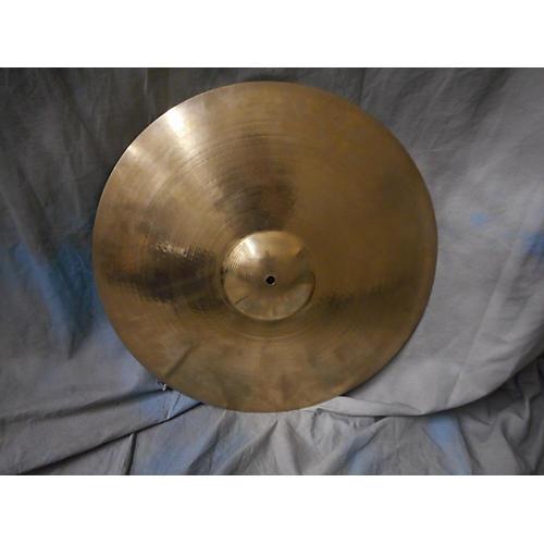 Sabian 22in AA Rock Ride Brilliant Cymbal-thumbnail