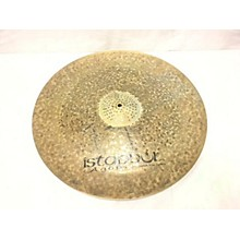 Istanbul Agop 22in AGOP 22 INCH CHINA Cymbal