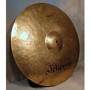 Istanbul Agop 22in ALCHEMY Cymbal