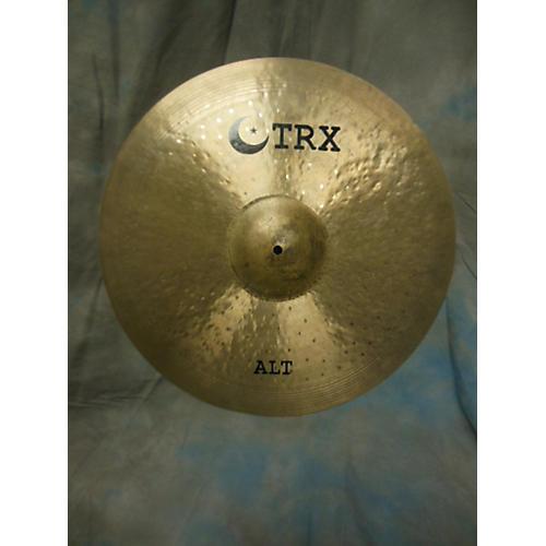 TRX 22in ALT Cymbal