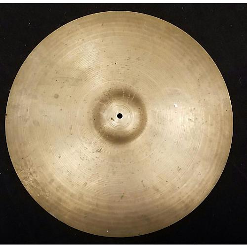 Zildjian 22in AVEDIS RIDE CYMBAL Cymbal-thumbnail
