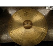 Paiste 22in Alpha Heavy Cymbal