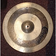 Bosphorus Cymbals 22in Antique Series Cymbal