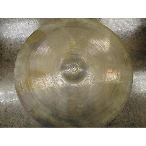 Sabian 22in Apollo Cymbal