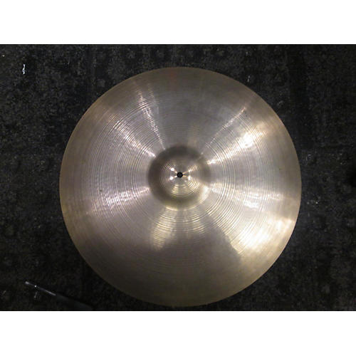 Zildjian 22in Armand Series Ride Cymbal