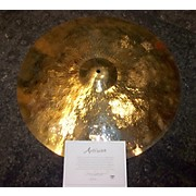 Sabian 22in Artisan Vault Ride Medium Cymbal