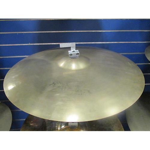 Zildjian 22in Avedis Brilliant Cymbal-thumbnail