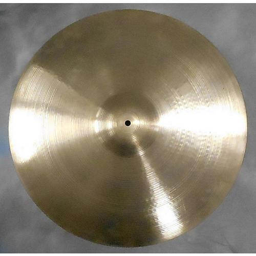 Zildjian 22in Avedis Cymbal-thumbnail