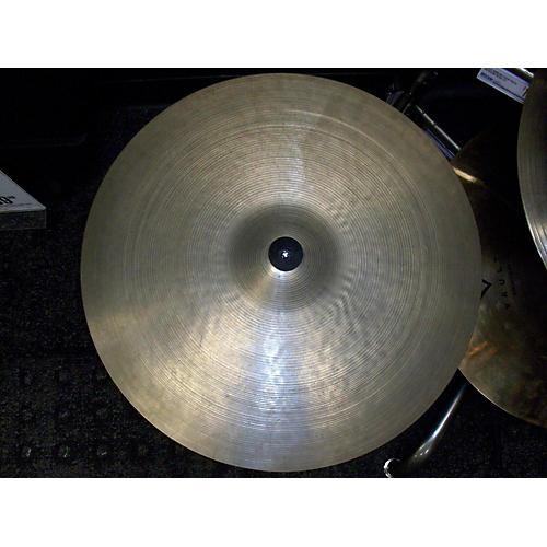 Zildjian 22in Avedis Deep Ride Cymbal