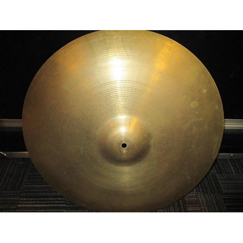 Zildjian 22in Avedis Medium Ride Cymbal-thumbnail