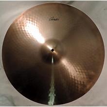Zildjian 22in Avedis Ride Cymbal Cymbal