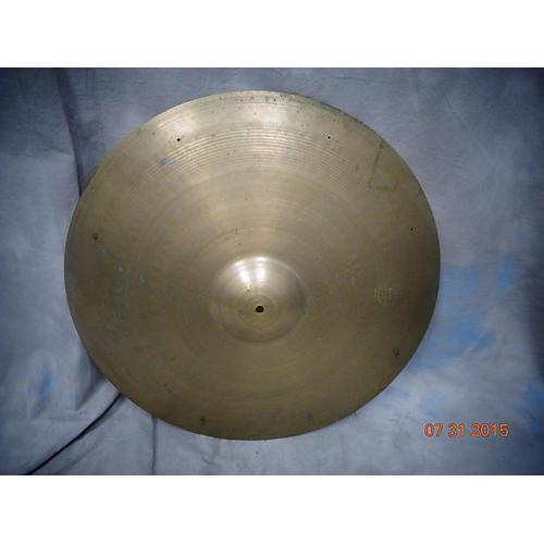 Zildjian 22in Avedis Sizzle Cymbal-thumbnail