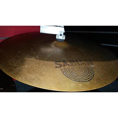 Sabian 22in B8 PRO HEAVY RIDE Cymbal