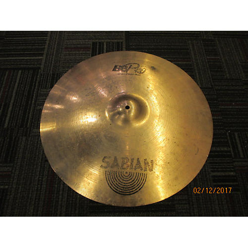 Sabian 22in B8 Pro Heavy Ride Cymbal-thumbnail