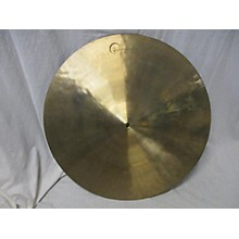 Dream 22in Bliss Paper Thin Cymbal