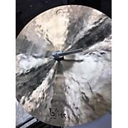 Dream 22in Bliss Ride Cymbal