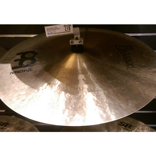 Meinl 22in Byzance Heavy Ride Cymbal-thumbnail