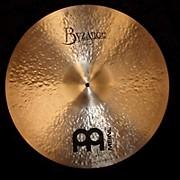 Meinl 22in Byzance Heavy Ride Cymbal