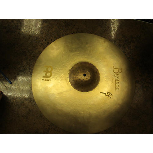 Meinl 22in Byzance Spectrum Ride Cymbal