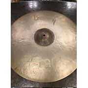 Meinl 22in Byzance Vintage Sand Ride Cymbal