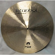 Istanbul Mehmet 22in Carmine Appice Cymbal