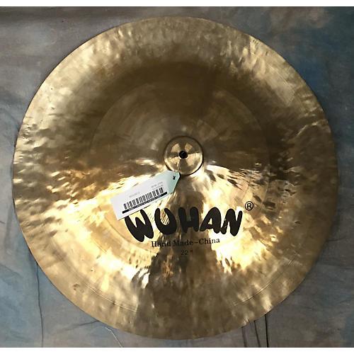 Wuhan 22in China Cymbal-thumbnail