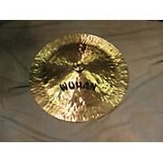 Wuhan 22in China Cymbal