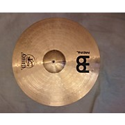 Meinl 22in Classic Custom Medium Ride Cymbal