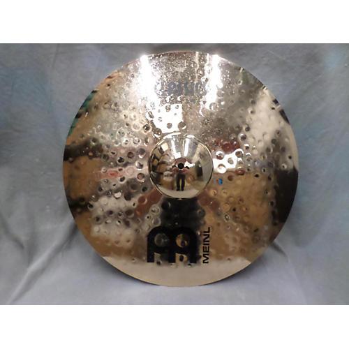 Meinl 22in Classic Custom Medium Ride Cymbal-thumbnail