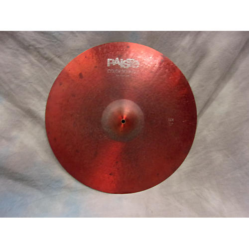 Paiste 22in Colorsound 5 Series Ride Cymbal-thumbnail