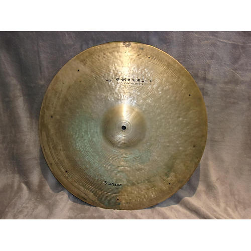 Soultone 22in Crash Ride Cymbal