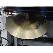 Soultone 22in Custom Series Ride Cymbal