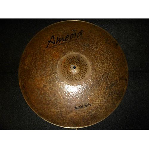 Amedia 22in DERVISH Cymbal-thumbnail