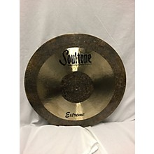 Soultone 22in Extreme Flat Cymbal