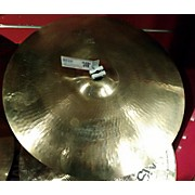 Paiste 22in Formula 602 Medium Ride Cymbal