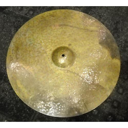Sabian 22in HH Nova Cymbal  42