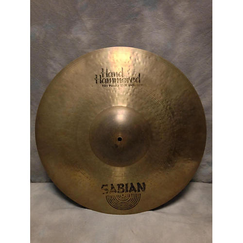 Sabian 22in HH Power Bell Ride Cymbal  42