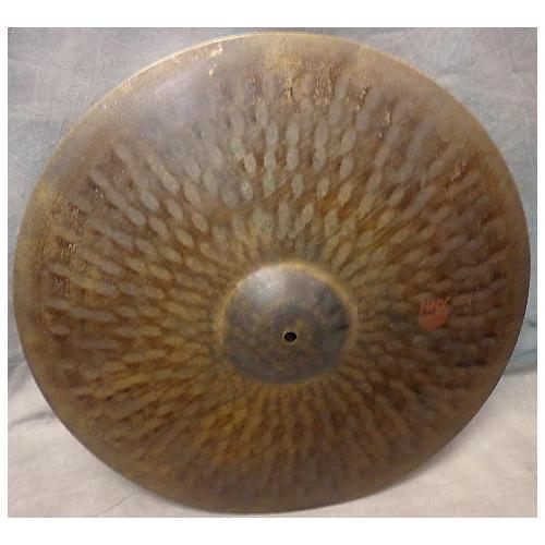 Sabian 22in HHX Cymbal