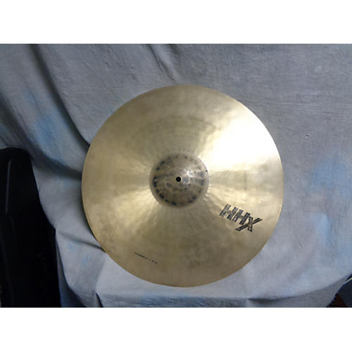 Sabian 22in HHX Groove Ride Cymbal-thumbnail