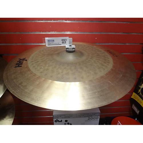 Sabian 22in HHX Omni Ride Cymbal