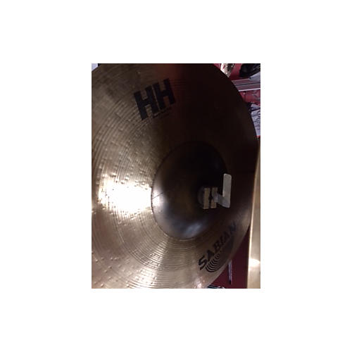 Sabian 22in HHX Power Ride Cymbal